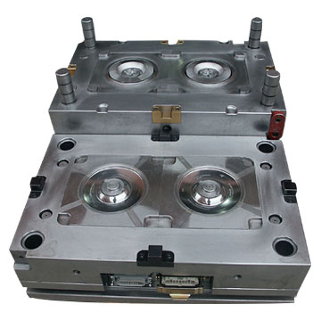 OEM injection mold
