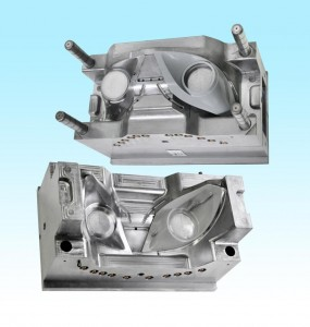 High quality injection mold